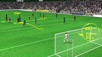 Mecz Portugalia-Francja 1:0