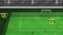 Mecz Portugalia-Walia 1:0
