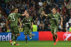 Mecz Real-Legia w obiektywie!