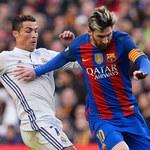 Mecz Real Madryt - FC Barcelona dzień przed Wigilią