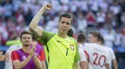 Mecz Rumunia - Polska. Szczęsny: Nigdy nie czuję się dwójką