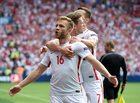 Mecz Szwajcaria - Polska. Błaszczykowski: Nie chcemy poprzestać na ćwierćfinale