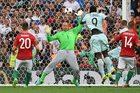 Mecz Węgry - Belgia 0-4 na Euro 2016