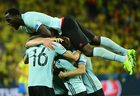 Mecz Węgry - Belgia na Euro 2016 NA ŻYWO