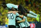 Mecz Węgry - Belgia na Euro 2016