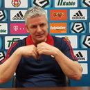 Mecz Wisła - Jagiellonia 1-0. Probierz i Wdowczyk komentują