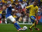 Mecz Włochy - Hiszpania. Candreva nie zagra