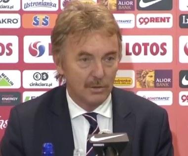 Mecz z Urugwajem będzie pożegnaniem z Arturem Borucem. Wideo