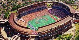 Mecz zostanie rozegrany na Aloha Stadium /