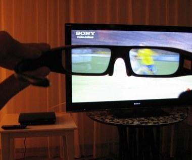 Mecze MŚ w RPA transmitowane w 3D