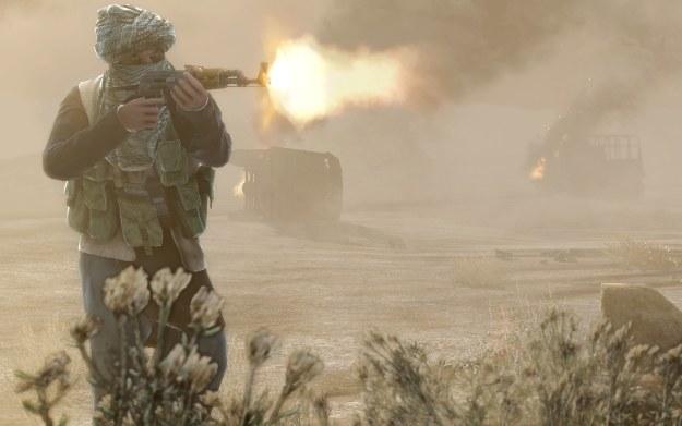 Medal of Honor /materiały prasowe