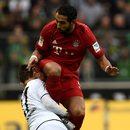 Medhi Benatia odejdzie z Bayernu Monachium? Chce wrócić do Romy