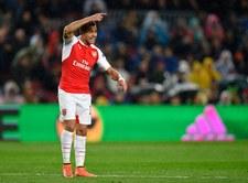 Media: Alexis Sanchez numerem jeden na liście Ancelottiego