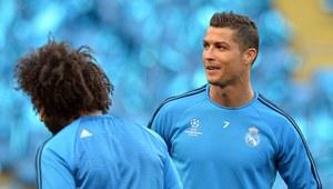 Media: Cristiano Ronaldo porozumiał się z PSG