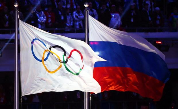 Media o decyzji MKOl: Rosyjski sport uniknął największej katastrofy w swojej historii
