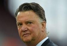 Media: van Gaal odejdzie z Man Utd, zastąpi go Mourinho