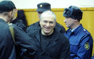 Media w Rosji: Chodorkowski odleciał na wolność