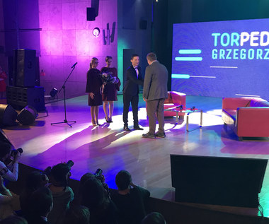 MediaTory 2017: TORpeda dla Grzegorza Kwolka, Robert Mazurek zwycięzcą w kategorii NawigaTOR