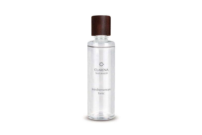 Mediterranean Tonic, Clarena Naturalis /materiały prasowe
