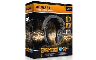 Medusa NX Gaming - zdjęcie zestawu /Informacja prasowa