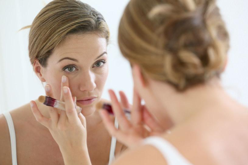 Medycyna i kosmetologia nie ustają w wysiłkach, aby starzenie skóry było możliwie jak najwolniejsze /123RF/PICSEL