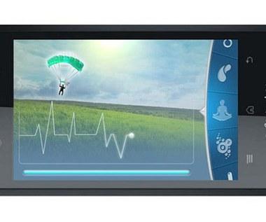 Medyczny smartfon z Androidem