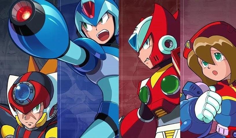 Megaman /materiały prasowe
