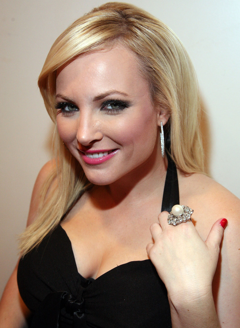 Meghan McCain   /Getty Images