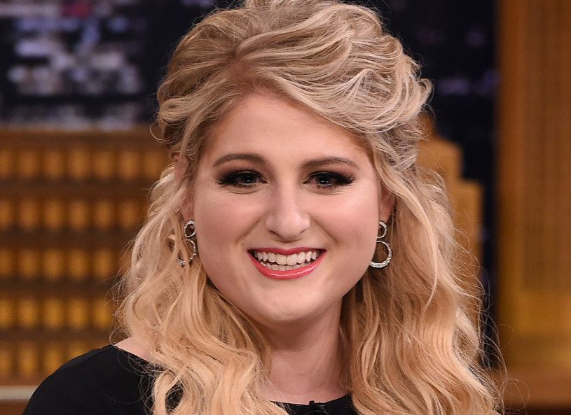 Meghan Trainor /Getty Images