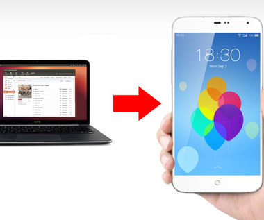 Meizu MX3 to pierwszy smartfon z systemem Ubuntu