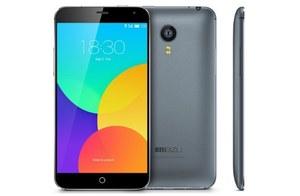Meizu MX4 najszybszym smartfonem 2014 roku