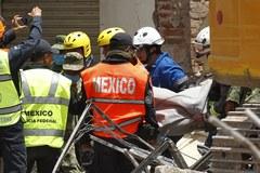 Meksyk: Ostateczny bilans czwartkowego trzęsienia wzrósł do 90 osób
