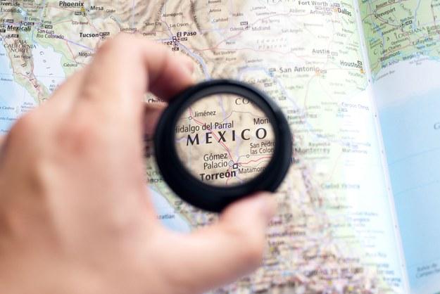 Meksyk zachwyca kulturą i architekturą /123/RF PICSEL