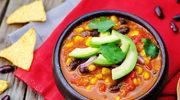 Meksykańska z awokado