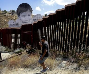 Meksykański minister: Nigdy nie zapłacimy za mur prezydenta Trumpa