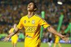 Meksykański piłkarz Alan Pulido uwolniony z rąk porywaczy