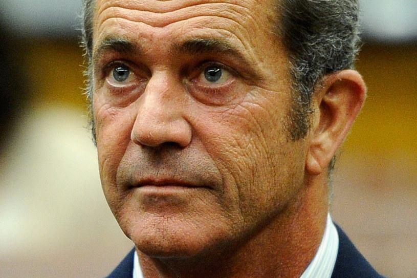 Mel Gibson ma powody do zmartwień /Getty Images