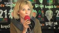 Mela Koteluk: Pomyślałam sobie, że to nie może być zwykły wyjazd na koncert