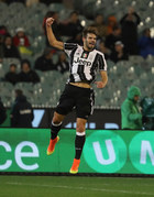 Melbourne Victory - Juventus Turyn 1-1, w karnych 4-3 w International Champions Cup