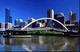 Melbourne zajął w rankingu I miejsce exaequo z Vancouverem /RMF
