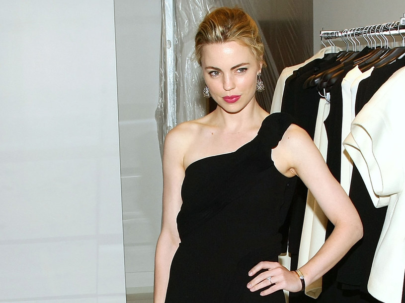 Melissa George /Andrew H. Walker /Getty Images/Flash Press Media