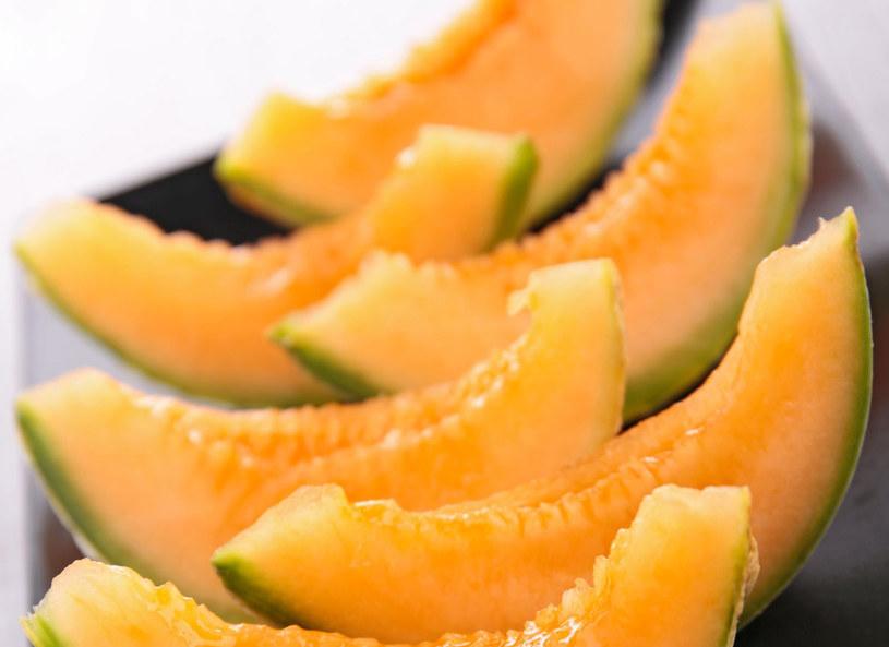 Melon - przysmak o wielu twarzach /©123RF/PICSEL