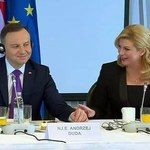 Mem z głowami państw Polski i Chorwacji? Czekamy na najlepsze propozycje!