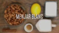 Menjar blanc – doskonały deser