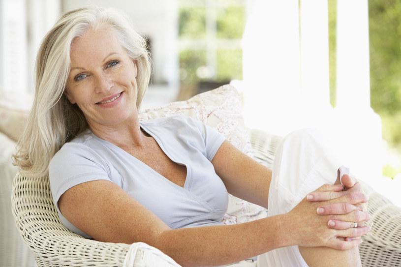 Menopauza to nie wyrok, dowiedz się wszystkiego krok po kroku /©123RF/PICSEL
