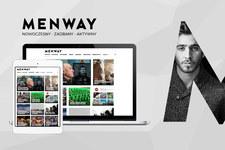 Menway – nowa jakość w nowym serwisie dla mężczyzn portalu Interia