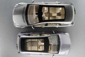 Mercedes 4+2