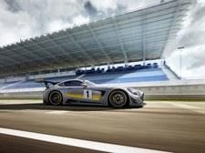 Mercedes-AMG GT3. Nowa broń niemieckiej firmy