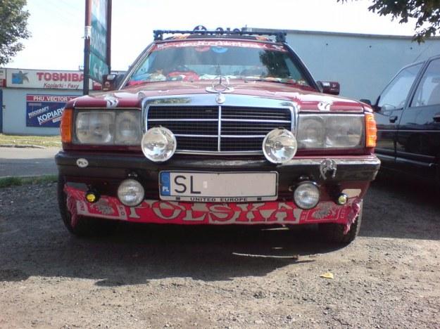 Mercedes bazar