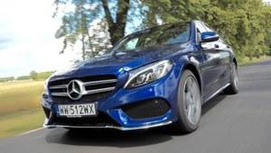 Mercedes C 300 h - na ile opłacalna jest hybryda z dieslem?
